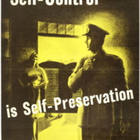 1940 self control is self-preservation.jpg