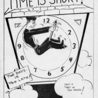 1944 AAFTC Time is Short.jpg