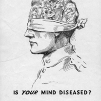 """Is Your Mind Diseased?"""