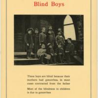 """Blind Boys"""