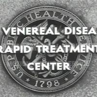 Venereal Disease Rapid Treatment Center