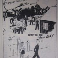1940* In the Air Teamwork Counts.jpg