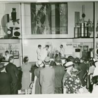 Pasteur Exhibit