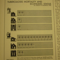 """Tuberculosis Mortality and Economic Status"" (<em>Survey Graphic</em> Reprint)"