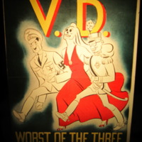 """V.D. Worst of the Three"""