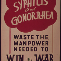 1941 Syphilis and Gonorrhea Waste Manpower.jpg
