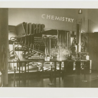 Chemistry Exhibit