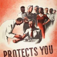 """A Blood Test for All PROTECTS YOU against Syphilis"""