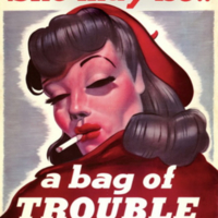 Bag of Trouble 1940.jpg